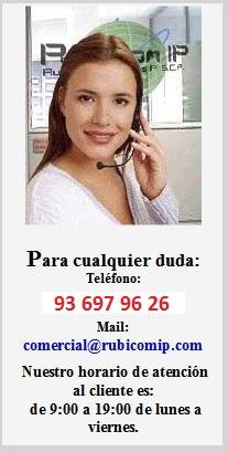 Teléfono de contacto 936979626 horario de lunes a viernes de 9 de la mañana a 18 de la tarde