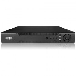 DVR Tribrido analogico, digital e IP