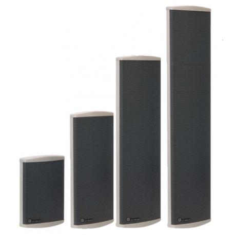 Columnas acústicas